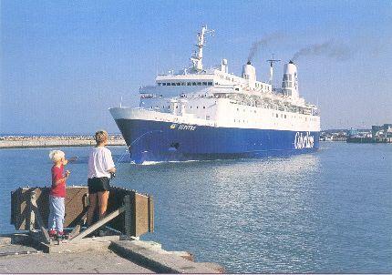 shemale danmark tog til hamborg lufthavn
